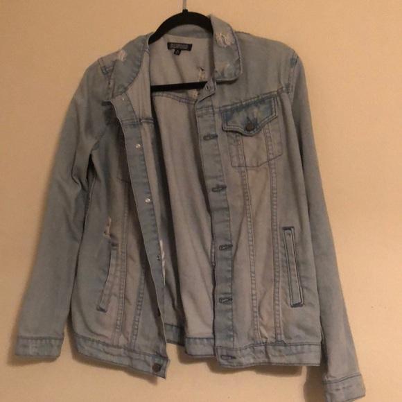 adb18d876a89 elwood Jackets & Coats | Denim Jacket | Poshmark